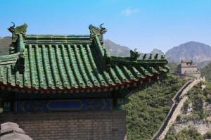 Leon Pierzchalski - Wreszcie zobaczyłem Chiny